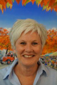Shona Buckner